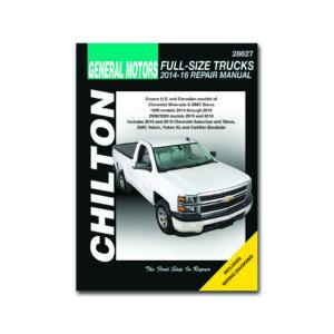 chilton-28627